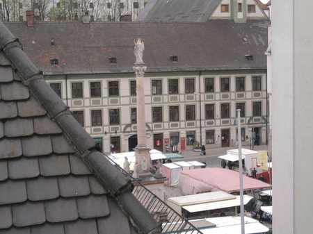 Zentrale 2-Zi-Whg. Marienplatz Freising in Freising