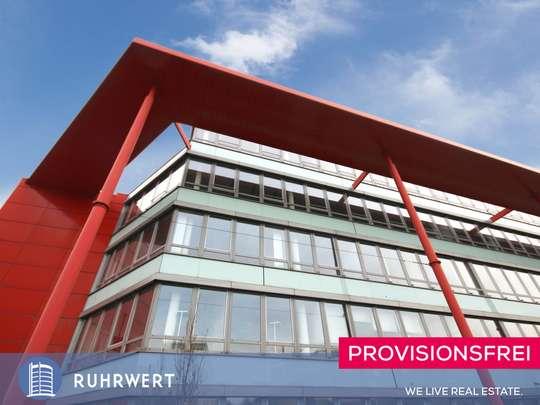 Außenansicht von Repräsentative Büroflächen im Zentrum: Modern ausgestattet und Licht durchflutet !!