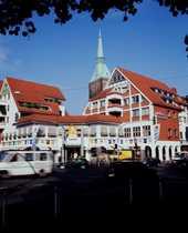 Gewerbeobjekt in Hildesheim