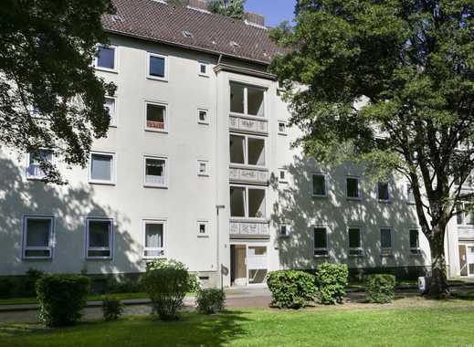 Renovierte 2-Zimmer Wohnung in Herrenhausen zu vermieten