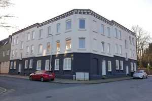 4 Zimmer Wohnung in Flensburg