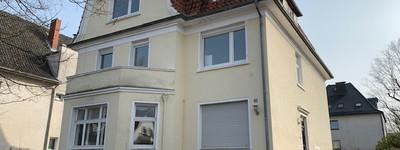 Schöne renovierte und voll möblierte 3,5-Zimmer-Wohnung im Dichterviertel