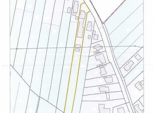 Baugrundstück für Reihenhäuser in Altengamme