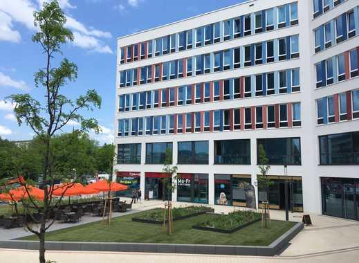 Ladenlokal im neuen Technischen Rathaus
