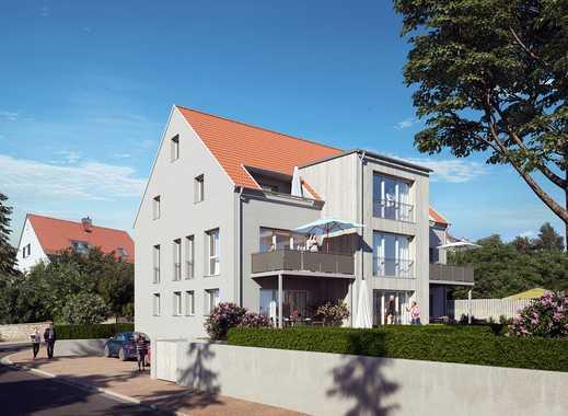 Nur wenige Meter zur UNI und OTH- tolle 2-Zimmerwohnung in bester Wohnlage