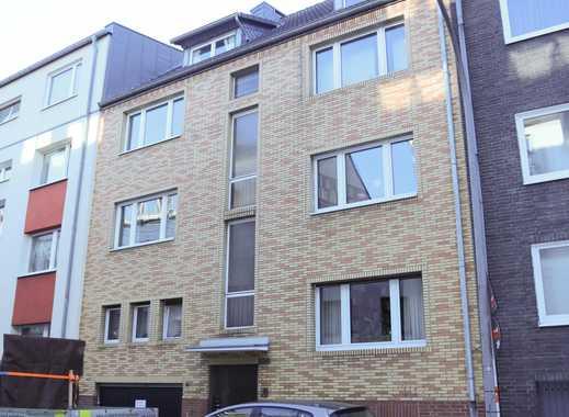 Helle zwei Zimmer, Balkon, Einbauküche - Köln-Lindenthal