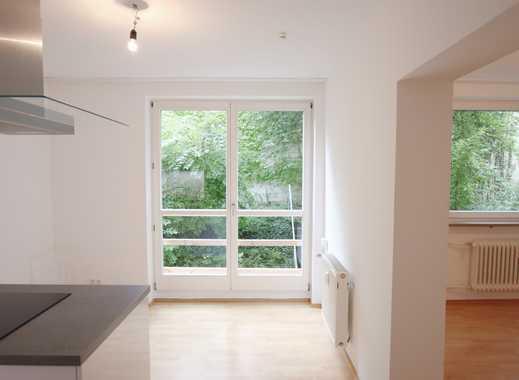 Schöne 2-Zimmer Wohnung in Schwabing
