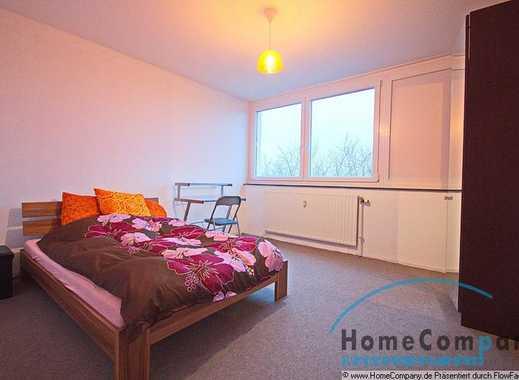 Ideal für Studenten! Möbliertes WG-Zimmer in einer gemütlichen Wohnung in Dortmund Aplerbeck!