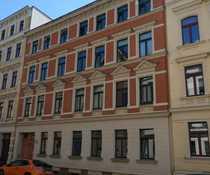Schöne 3 Zi-Wohnung mit Balkon