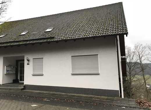 2 Zimmer 2ZKB DG Wohnung Küche Bad Keller mit Balkon in Daaden 69 qm ab sofort