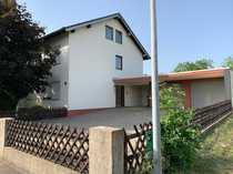 BIETERVERFAHREN Top gepflegtes 2 Familienhaus