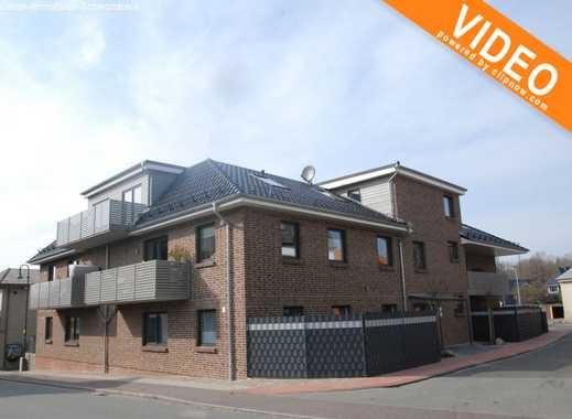 Exclusiv wohnen über den Dächern von Tellingstedt!