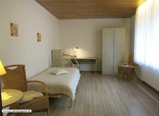 INTERLODGE Vollständig ausgestattetes Apartment in Hürth