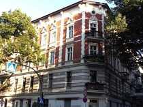 Direkt in der beliebten Florastraße -