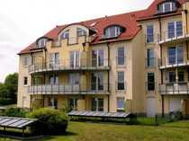 Bild Kleine nette 1-Raum-Dachgeschoß-Neubauwohnung mit EBK, Balkon und Tiefgarage in Leutzsch