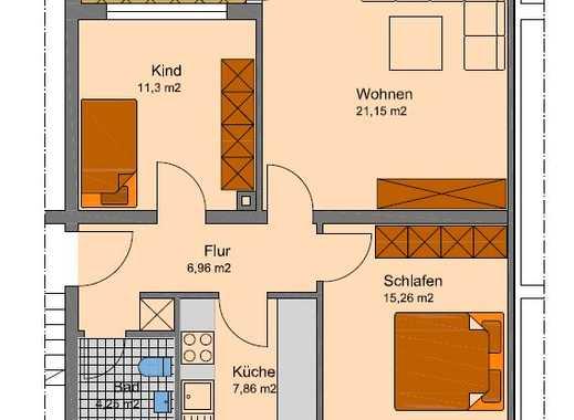 wohnung mieten in me stetten immobilienscout24. Black Bedroom Furniture Sets. Home Design Ideas