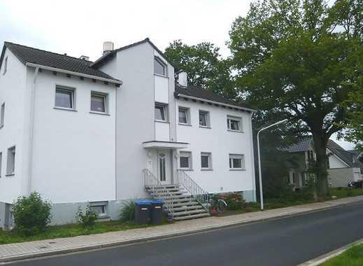 schöne, geräumige Wohnung (UG) in sehr ruhiger Wohnlage von Hamm-Ostwennemar