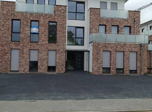 Moderne Neubau Wohnung im 2 Obergeschoss, Balkon, 5 Jahre Mietgarantie