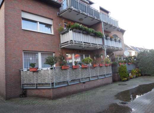 Erdgeschosswohnung in Dormagen-Nievenheim