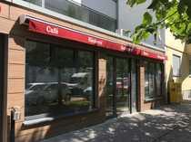 Ladenlokal Cafe Bistro Imbiss Feinkost
