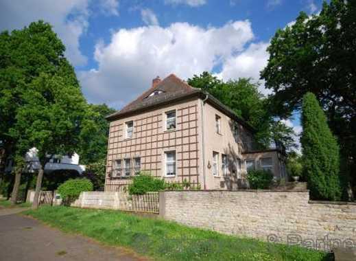 * liebevoll sanierte, denkmalgeschützte Villa in Bestlage am Elbhang *