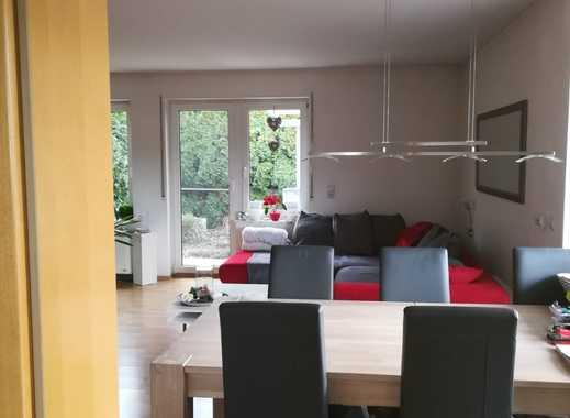 Doppelhaushälfte in Schwäbisch Gmünd Zimmern mit vermieteter ELW