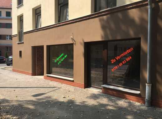 !!!Büro- / Ladeneinheit in gute bewohnter Wohnlage!!!