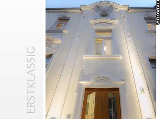 Majestätische Villa - Leben im Kulturdenkmal
