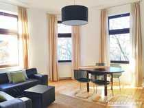 Nordend 8052168 - Gemütlich möblierte 2-Zimmerwohnung