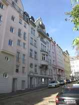 Großzügige 2-Raum-Wohnung mit Balkon und