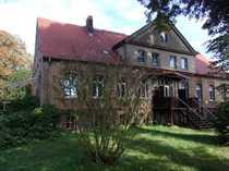 Maklerhaus Stegemann idyllisches Gutshaus Nähe