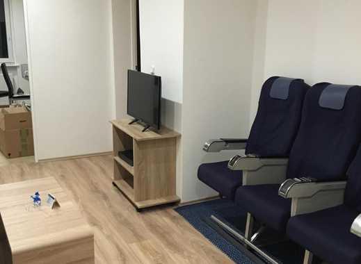 Helles WG-Zimmer in moderner Wohnung in Mitte – nähe Hauptbahnhof!