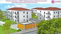 Bild Wunderschöne Souterrainwohnung - 2 Zimmer - Wohnpark Eckental