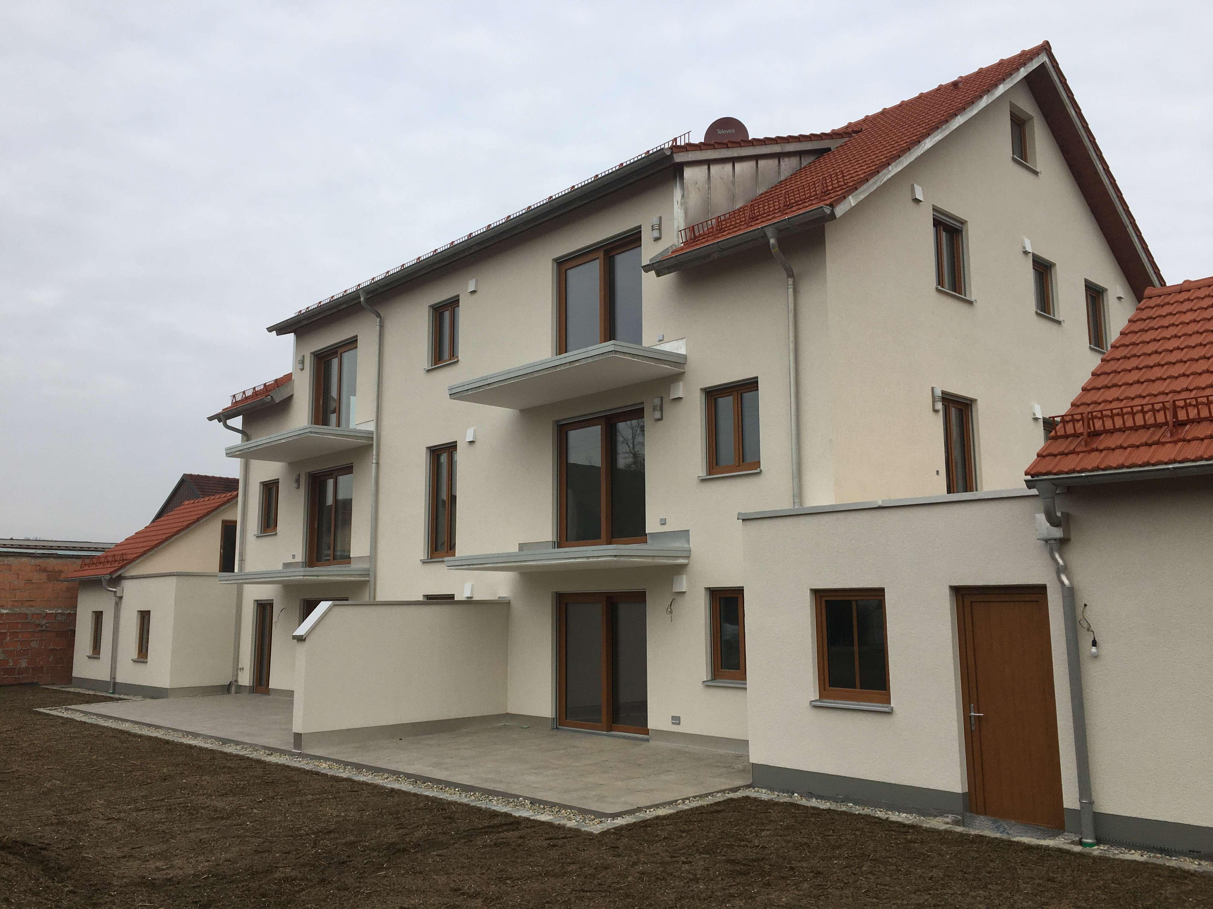 Attraktive 2- und 3 Zimmer Wohnungen in Pfaffenhofen an der Ilm (Kreis), Pörnbach in Pörnbach