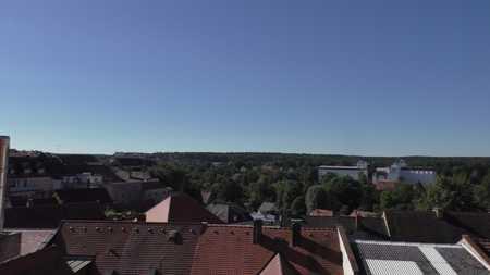 Top Wohnung in erstklassiger Lage über den Dächern Sulzbach-Rosenbergs in Sulzbach-Rosenberg