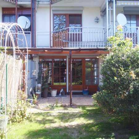 Exklusive, sanierte 3,5-Zimmer-Maisonette-Wohnung mit Balkon in Perlach, München in Perlach (München)