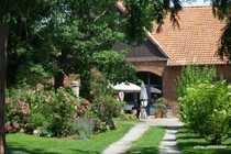 Springe Mittelrode Wohnhaus Scheune und
