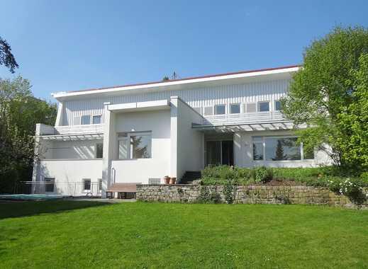 Villa in Halbhöhen-Bestlage