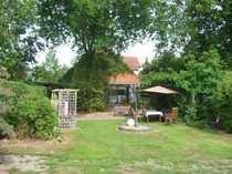Ländliches Anwesen mit 2 Wohneinheiten