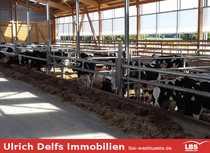 Bild Vollexistenz auf 60 ha arrondiertem Land in schönster Alleinlage für Ackerbau und Milchviehhaltung