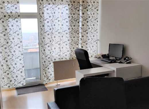 Gepflegte 1-Zimmer-Wohnung mit Balkon und EBK in Humboldt/Gremberg, Köln