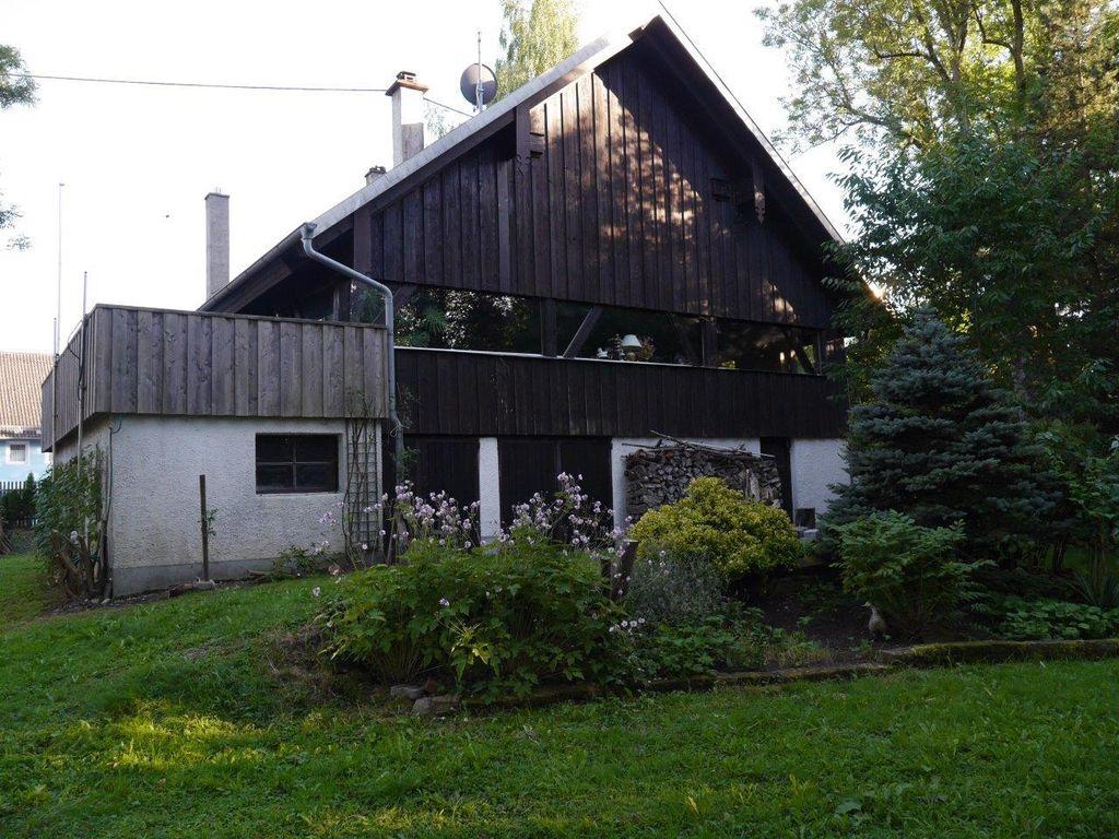 Haus kaufen in Mittelneufnach - ImmobilienScout24