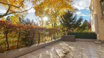 Bild Modernes Apartment mit großer Sonnenterrasse