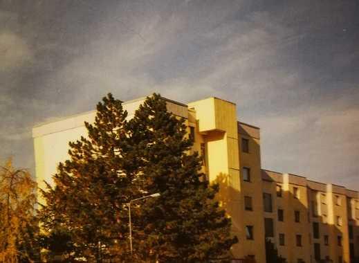Erstbezug nach Sanierung: ansprechende 3-Zimmer-Wohnung mit Balkon in Hessen - Wiesbaden