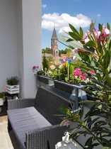 Wunderschöne DG-Wohnung in Nattheim Heidenheim