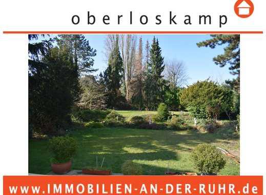 """Charmantes """"Schmuckstück"""" im ♥ von Meerbusch-Büderich!Freistehendes Einfamilienhaus mit gr. Grundst."""