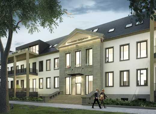 Bezaubernde 3-Zimmer-Dachgeschosswohnung mit offener Küche & sonniger Terrasse