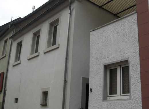Kleines Reihenendhaus ruhige Lage - Fernblick - Ferienhaus