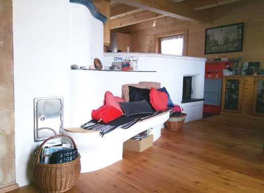Brück Immobilien - 2 Wohnungen in einem Neubauhaus - Charlet Stil mit bestem Wohnklima