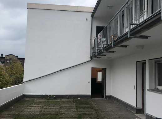 Kernsanierte Whg 70qm mit Großer TERRASSE ca. 17qm + Balkon